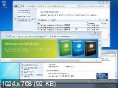 Microsoft Windows 7 SP1 IE11 18in1- Activated AIO