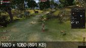 Карос Онлайн / Karos Online [v.20140226] (2010) PC | Repack