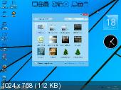 Windows 8.1 Enterprise StopSMS x86 Optimized by Yagd v.12.1 (18.12.2013/RUS)