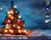 Windows 7 Ultimate SP1 x86/x64 IE10 by RudLab v.4 RUS/ENG/UKR (2013)