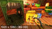 Viscera Cleanup Detail: Santa's Rampage (2013/ENG)