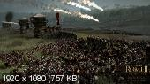 Total War: Rome II - Caesar in Gaul (2013/RUS/ENG)