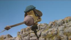 Барашек Шон. Полная коллекция / Shaun the Sheep. Classic Collection (2007–2012) DVDRip + WEB-DLRip