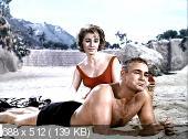Сказочка на ночь / Bedtime Story (1964/DVDRip)