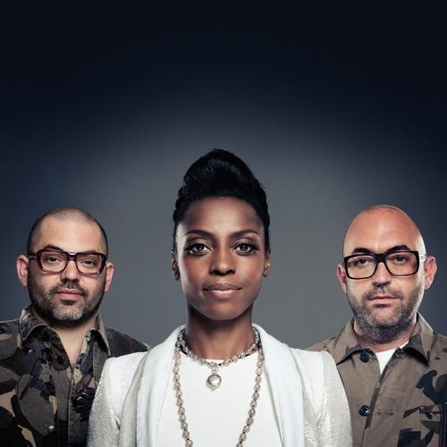 Morcheeba - Live in Zermatt (2013)