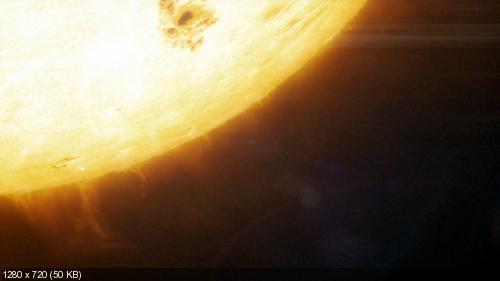 Чудеса Солнечной системы / Wonders of the Solar System (2010) 720p BDRip