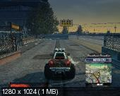 Burnout Paradise: The Ultimate Box (2009) PC | RePack от R.G. Energy
