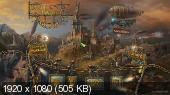 Сборник новых игр от Alawar & Nevosoft RePack by GarixBOSSS (Декабрь 2013)
