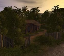 7.62:High Calibre + Hard Life Mod (2007/RUS/RePack)