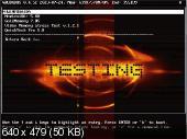Мультизагрузочный USB Reanimator by edcop v6 (x86/x64/RUS/ENG/2014)