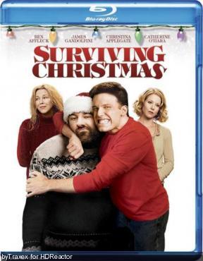 Пережить Рождество / Surviving Christmas (2004) BDRip 720p