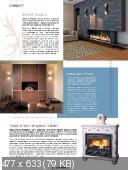 """Подшивка журнала """"Камины и отопление"""". 5 номеров (2013) PDF"""