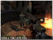 Quake 4s multiplayer mode is finally playable at quakecon 2005