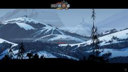 The Banner Saga *v.2.7.01* (2014/RUS/ENG/RePack by Audioslave)