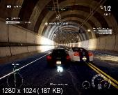 Need For Speed Rivals (2013/RUS/MULTI) Релиз от RELOADED