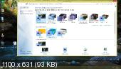 Windows 8.1 x64 Enterprise Office2010 UralSOFT 14.3