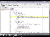 Создай свой сайт по шаблону за 1 час (2012) Видеокурс