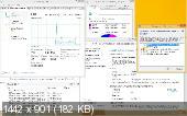 Microsoft Windows 8.1 Pro VL 6.3.9600 х86-x64 RU PIP I-XIV by Lopatkin (2014) Русский