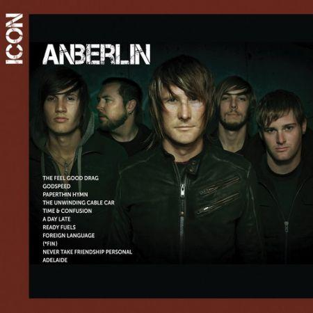 Anberlin – Icon (2014)
