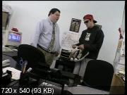 Чудаки / Придурки [3 сезон: 9 серий из 9] (2001-2002) DVDRip