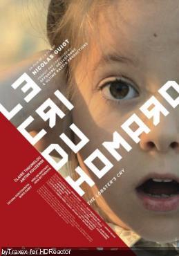 Крик омара / Le cri du homard (2012) WEB-DLRip 720p