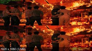 Инферно / Из преисподней / Out of Inferno (2013) BDRip 1080p от Ash61 | 3D-Video | halfOU | L1