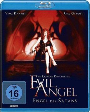 Ангел зла / Evil Angel (2009) BDRip 720p