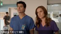 Дэцкая больница [4 сезон] / Детская больница / Childrens Hospital (2012) WEB-DL 720p + WEB-DLRip