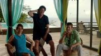 Смерть в раю - 3 сезон / Death in Paradise (2014) HDTVRip