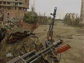 Контрабасы. О контрактниках в Чечне (2001) TVRip