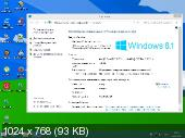 Windows 8.1 Enterprise x64 by SenyaSSW 1.2