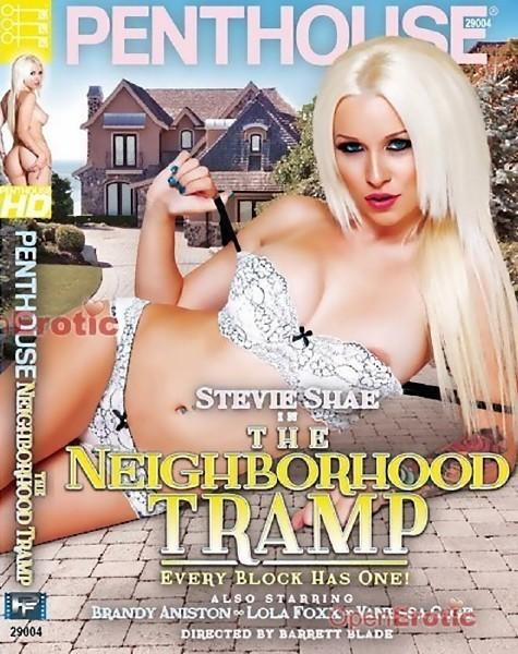 The Neighborhood Tramp (2014/DVDRip)