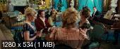 Остинленд / Austenland (2013) BDRip 720p   Лицензия