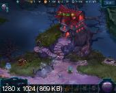 Подземный мир (2014) PC