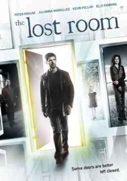 ���������� ������� / The Lost Room (2006) HDTVRip 720p | LostFilm