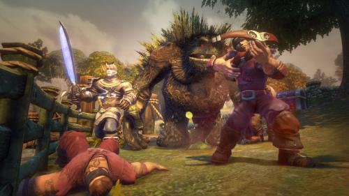 Fable Anniversary (Xbox360/ENG)