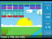 Best Arkanoid Collection (2014/Eng/PC)