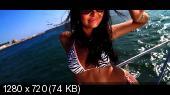 Сборник - 25 Самых Сексуальных Видеоклипов (2014) WEB-DL 720p