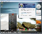 Windows XP SP3 VL Titanium v.3 (15.03.2014/RUS)