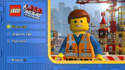 The LEGO Movie Videogame (2014/RUS/ENG/EUR/PS3)