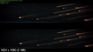 Гравитация / Gravity (2013) BDRip 1080p | 3D-Video | halfOU | Лицензия