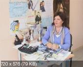 Секреты Парикмахерского Искусства (2012) Видеокурс