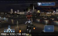 Iron Man (2008) PC | Repack от VANSIK