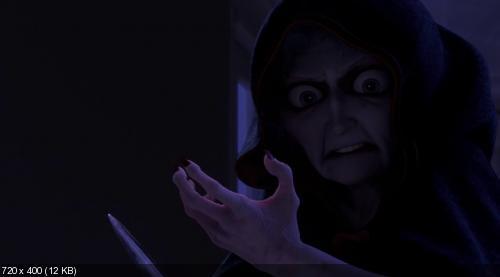 Рапунцель: Запутанная история / Tangled (Нэйтан Грено, Байрон Ховард) [2010, мультфильм, HDRip]
