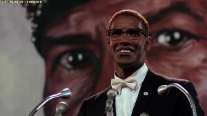 Малкольм Икс / Malcolm X (1992) BDRip-AVC | DVO | AVO