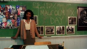 �������� ��� / Malcolm X (1992) BDRip-AVC | DVO | AVO