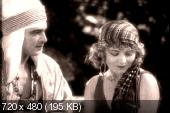 Сын шейха / The Son of the Sheik (1926/DVDRip)