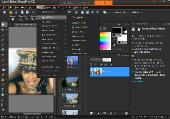 Corel PaintShop Pro X6 v16.1.0.48  Portable