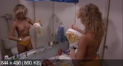 Вертихвостки / Hardbodies (1984) DVDRip / DVDRip-AVC