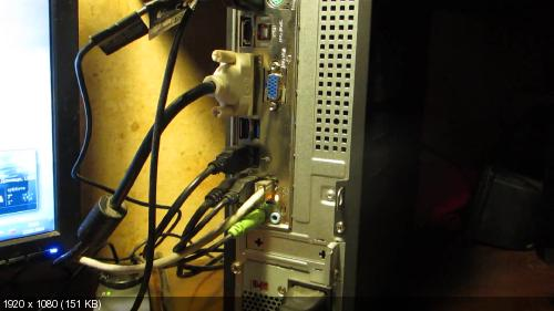 ����� ���������� ��������� � ���������� ������ HDMI � VGA (2014)